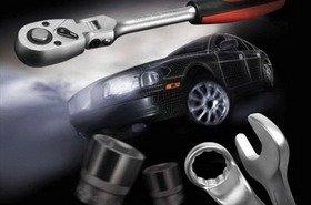 ремонту по услуги автомобилей